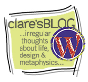 Clare Ultimo Blog Icon